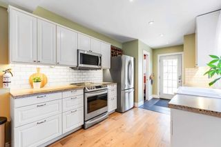 Photo 7: 21 Callender Street in Toronto: Roncesvalles House (1 1/2 Storey) for sale (Toronto W01)  : MLS®# W5205803