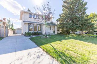 Photo 1: 18407 80 Avenue in Edmonton: Zone 20 House for sale : MLS®# E4264899