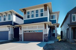 Photo 1: 18 Carrington Road NW in Calgary: Carrington Detached for sale : MLS®# A1149582