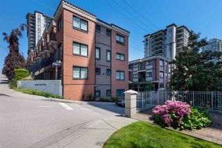 """Photo 3: 43 838 ROYAL Avenue in New Westminster: Downtown NW Townhouse for sale in """"Brickstone Walk 2"""" : MLS®# R2588785"""