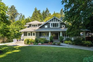 Photo 2: 593 RIVERSIDE Drive in North Vancouver: Seymour NV House for sale : MLS®# R2561274