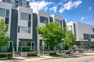 Photo 31: 206 20 Brentwood Common NW in Calgary: Brentwood Row/Townhouse for sale : MLS®# A1129948