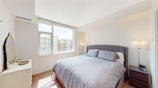 Photo 12: 607 2606 109 Street in Edmonton: Zone 16 Condo for sale : MLS®# E4235834