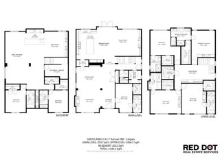 Photo 8: 318 17 Avenue NW in Calgary: Mount Pleasant Detached for sale : MLS®# A1146920
