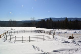 Photo 24: 14547 Fawn Road Smithers BC - Hobby Farm for Sale