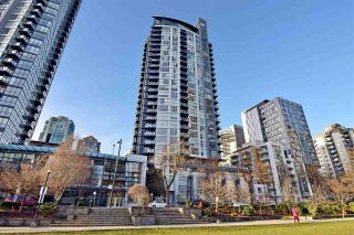 """Photo 22: 1808 1155 SEYMOUR Street in Vancouver: Downtown VW Condo for sale in """"THE BRAVA"""" (Vancouver West)  : MLS®# R2541417"""