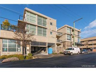 Photo 19: 206 1831 Oak Bay Ave in VICTORIA: Vi Fairfield East Condo for sale (Victoria)  : MLS®# 752253