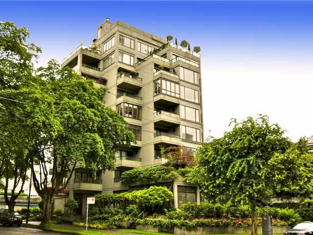 Photo 7: Photos: # 3A 735 BIDWELL ST in Vancouver: West End VW Condo for sale (Vancouver West)  : MLS®# V1025083