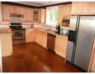 "Photo 4: 5465 WAKEFIELD Road in Sechelt: Sechelt District House for sale in ""WEST SECHELT"" (Sunshine Coast)  : MLS®# V724475"