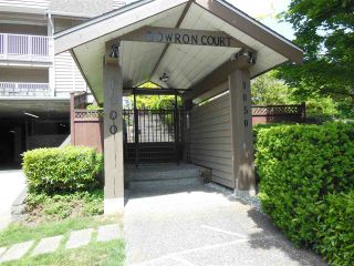 """Photo 2: 309 1000 BOWRON Court in North Vancouver: Roche Point Condo for sale in """"Parkway Terrace"""" : MLS®# R2178474"""