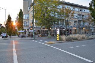 Photo 2: 202 2680 ARBUTUS STREET in : Kitsilano Condo for sale : MLS®# R2501041