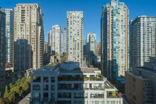 """Photo 15: 1204 1010 RICHARDS Street in Vancouver: Yaletown Condo for sale in """"THE GALLERY"""" (Vancouver West)  : MLS®# R2115670"""