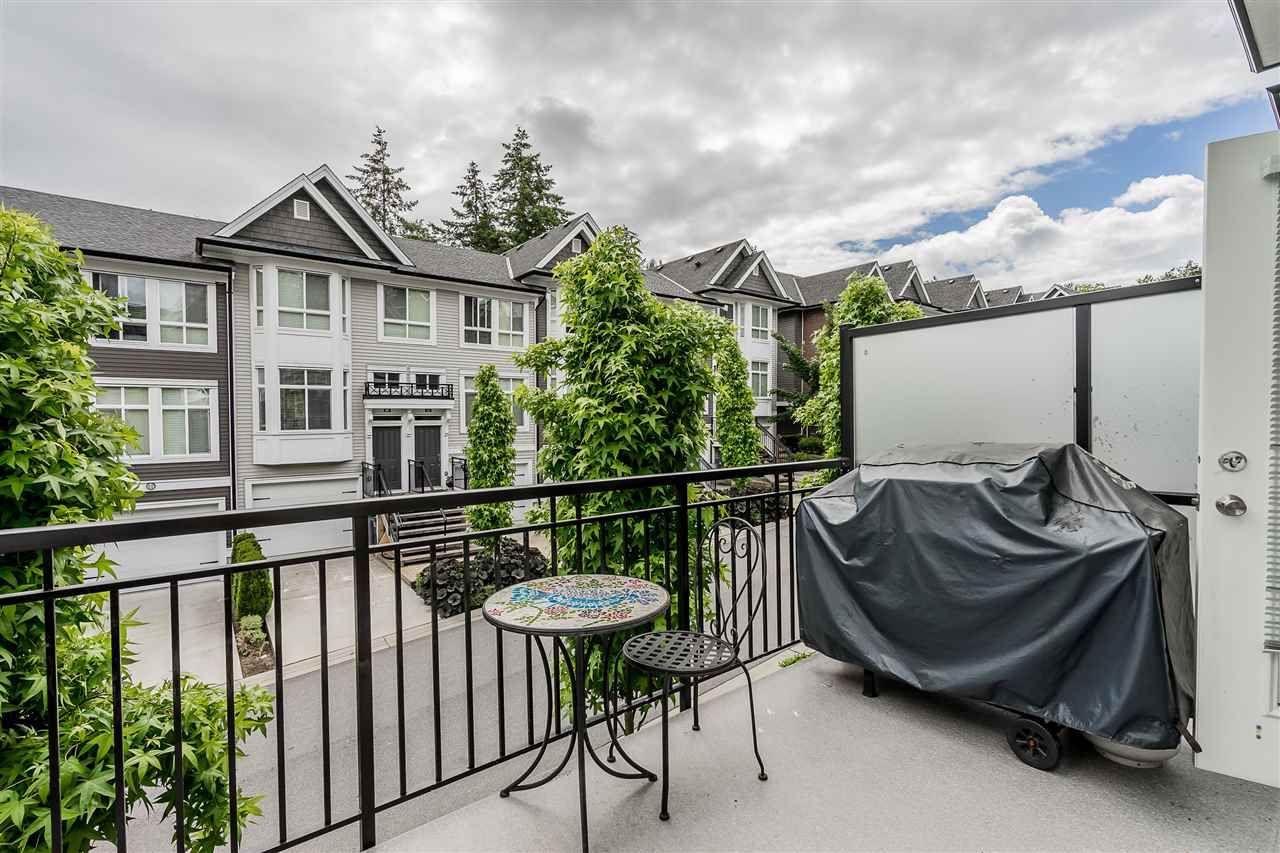 """Photo 29: Photos: 23 14433 60 Avenue in Surrey: Sullivan Station Townhouse for sale in """"BRIXTON"""" : MLS®# R2463220"""