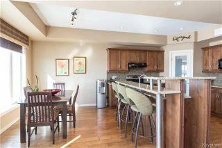 Photo 7: 168 Reg Wyatt Way in Winnipeg: Harbour View South Residential for sale (3J)  : MLS®# 1805166