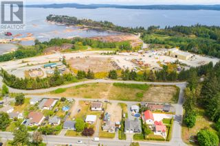 Main Photo: Lt A Bare Point Rd in Chemainus: Vacant Land for sale : MLS®# 876344