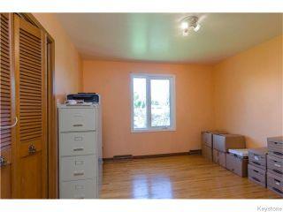 Photo 13: 7 Lancaster Boulevard in Winnipeg: Tuxedo Residential for sale (1E)  : MLS®# 1619970