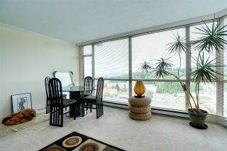 """Photo 6: 1703 1327 E KEITH Road in North Vancouver: Lynnmour Condo for sale in """"The Carlton at the Club"""" : MLS®# R2573977"""