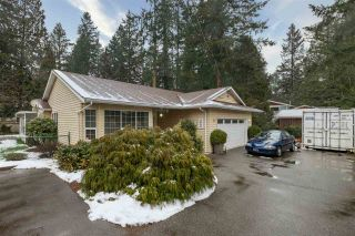 """Photo 1: 3846 204 Street in Langley: Brookswood Langley House for sale in """"BROOKSWOOD"""" : MLS®# R2538994"""