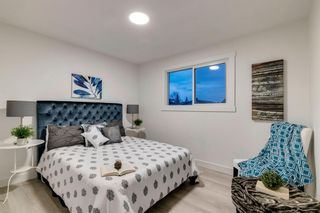 Photo 19: 257 Bedford Circle NE in Calgary: Beddington Heights Semi Detached for sale : MLS®# A1112060