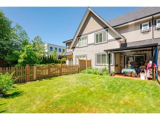 """Photo 34: 109 6739 137 Street in Surrey: East Newton Townhouse for sale in """"Highland Grands"""" : MLS®# R2605797"""
