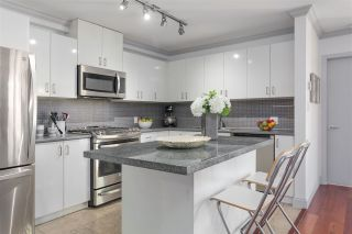 """Photo 2: 112 175 W 1ST Street in North Vancouver: Lower Lonsdale Condo for sale in """"Time Building"""" : MLS®# R2531662"""