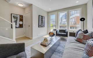 Photo 19: 4073 32 Avenue NW in Calgary: University District Row/Townhouse for sale : MLS®# A1129952