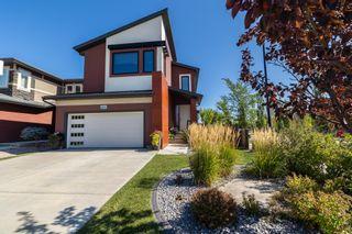 Photo 1: 2431 Ware Crescent in Edmonton: Zone 56 House for sale : MLS®# E4261491