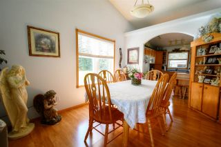 Photo 6: 59327 Rng Rd 123: Rural Smoky Lake County House for sale : MLS®# E4206294