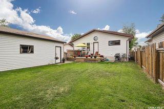 Photo 39: 206 Broadbent Avenue in Saskatoon: Silverwood Heights Residential for sale : MLS®# SK860824
