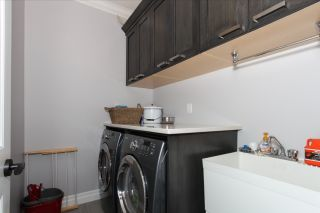 Photo 13: 10450 245 Street in Maple Ridge: Albion House for sale : MLS®# R2062622