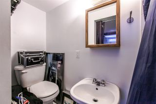 Photo 18: 2345 MOUNTAIN HIGHWAY in North Vancouver: Lynn Valley Townhouse for sale : MLS®# R2114442