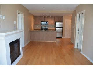 """Photo 7: 3205 898 CARNARVON Street in New Westminster: Downtown NW Condo for sale in """"AZURE 1 @ PLAZA 88"""" : MLS®# V1078443"""