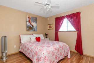 Photo 22: 208 4807 43A Avenue: Leduc Townhouse for sale : MLS®# E4265489