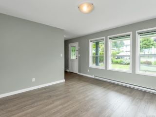Photo 11: A 331 McLean St in CAMPBELL RIVER: CR Campbell River Central Half Duplex for sale (Campbell River)  : MLS®# 840229