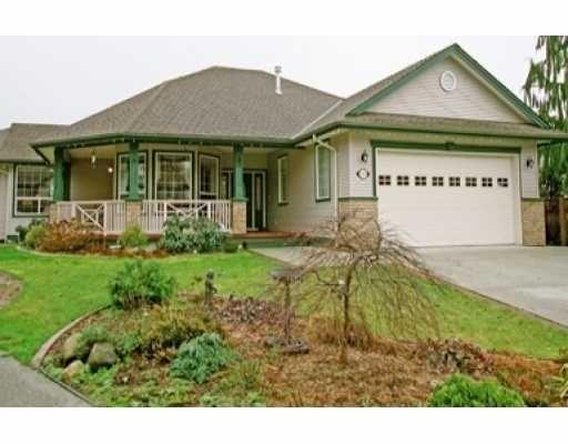 Main Photo: 20168 123RD Ave in Maple Ridge: Northwest Maple Ridge House for sale : MLS®# V636345