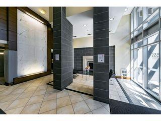"Photo 17: 508 555 DELESTRE Avenue in Coquitlam: Coquitlam West Condo for sale in ""CORA TOWERS"" : MLS®# R2481157"