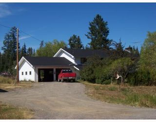 Photo 1: 3039 LIKELY Road: 150 Mile House House for sale (Williams Lake (Zone 27))  : MLS®# N195230