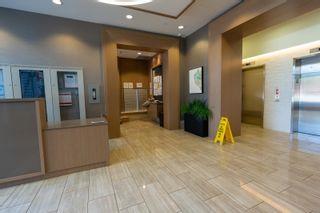 """Photo 8: 2612 13398 104 Avenue in Surrey: Whalley Condo for sale in """"Alumni by Bosa"""" (North Surrey)  : MLS®# R2625931"""