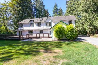 Photo 17: 11276 272 Street in Maple Ridge: Whonnock House for sale : MLS®# R2103226