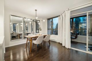 """Photo 10: 801 1265 BARCLAY Street in Vancouver: West End VW Condo for sale in """"The Dorchester"""" (Vancouver West)  : MLS®# R2518947"""