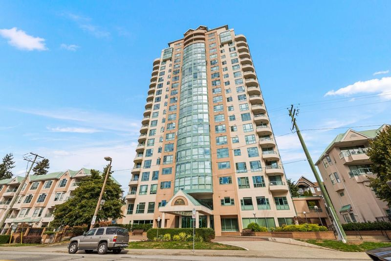 FEATURED LISTING: 1902 - 3071 GLEN Drive Coquitlam