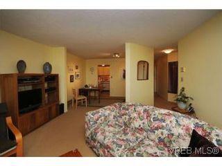 Photo 7: 101 1234 Fort St in VICTORIA: Vi Downtown Condo for sale (Victoria)  : MLS®# 529036