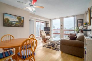 "Photo 1: 1706 811 HELMCKEN Street in Vancouver: Downtown VW Condo for sale in ""IMPERIAL TOWER"" (Vancouver West)  : MLS®# R2008899"