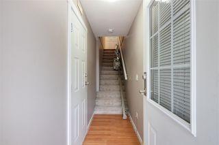 "Photo 2: 159 12040 68 Avenue in Surrey: West Newton Townhouse for sale in ""Terrane"" : MLS®# R2586483"