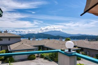 "Photo 34: 8 554 EAGLECREST Drive in Gibsons: Gibsons & Area Townhouse for sale in ""Georgia Mirage"" (Sunshine Coast)  : MLS®# R2474537"