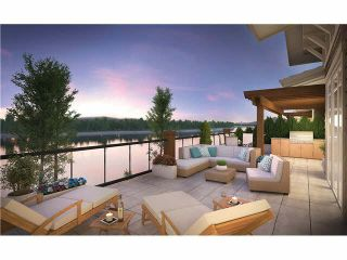 """Photo 2: 106 22327 RIVER Road in Maple Ridge: East Central Condo for sale in """"REFLECTIONS ON THE RIVER"""" : MLS®# V1133989"""