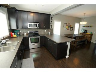 Photo 4: 67 COPPERPOND Heights SE in Calgary: Copperfield House for sale : MLS®# C4078089