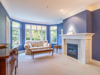 """Photo 3: 114 3188 W 41ST Avenue in Vancouver: Kerrisdale Condo for sale in """"Lanesborough"""" (Vancouver West)  : MLS®# R2573376"""