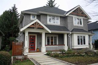 Photo 1: 988 E 20TH Avenue in Vancouver: Fraser VE 1/2 Duplex for sale (Vancouver East)  : MLS®# R2152467