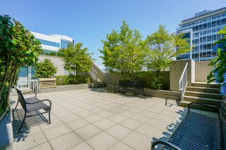 """Photo 28: 606 1030 W BROADWAY in Vancouver: Fairview VW Condo for sale in """"LA COLUMBA"""" (Vancouver West)  : MLS®# R2599641"""